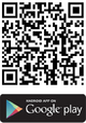 KABEG App, QR-Code Android